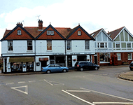 Commercial property near Littlehampton